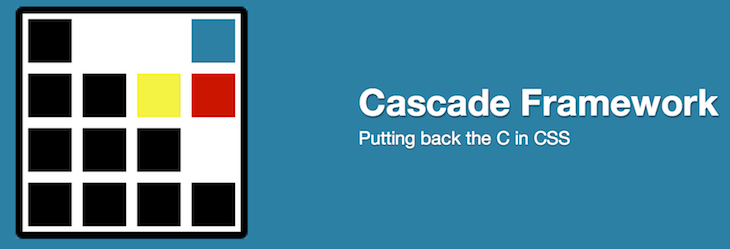 Cascade Framework Top 5 New and Favorite Responsive Frameworks